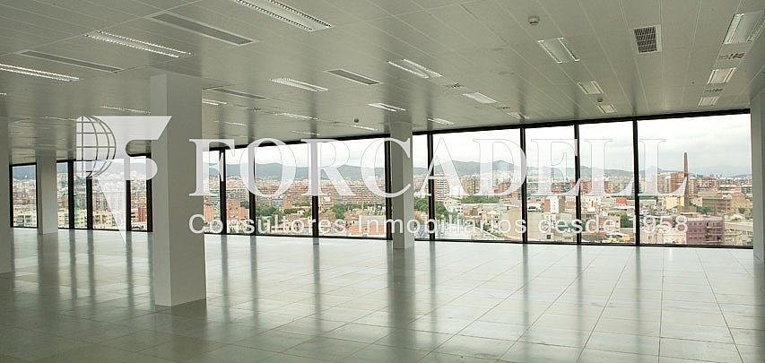 Oficina - Oficina en alquiler en calle Diagonal, Diagonal Mar en Barcelona - 263448117