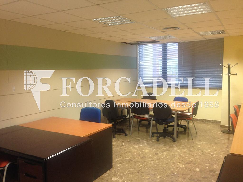 IMG_5425 - Oficina en alquiler en calle Comte Borrell, Eixample esquerra en Barcelona - 263448339