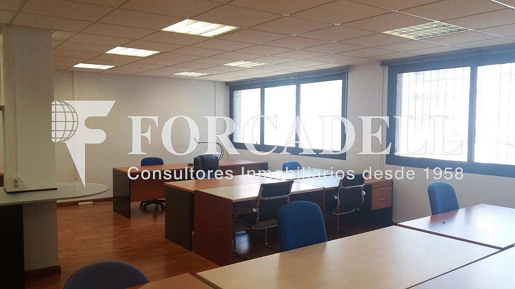 20160706_131251 (1) - Oficina en alquiler en calle Comte Borrell, Eixample esquerra en Barcelona - 299867930