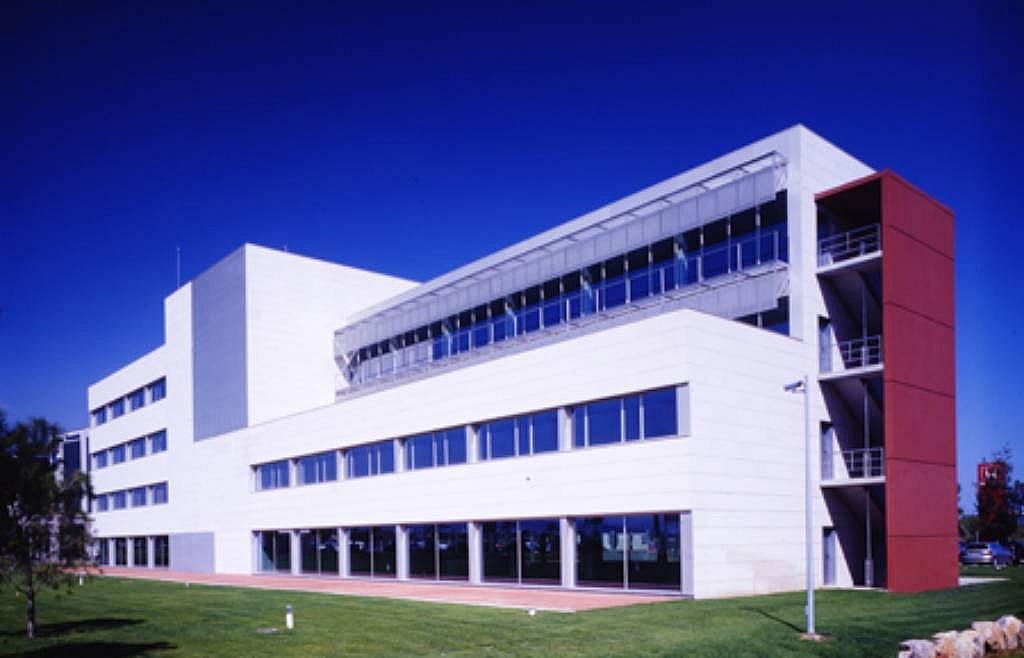 MuntadasII01 - Oficina en alquiler en calle Selva, Prat de Llobregat, El - 263449008