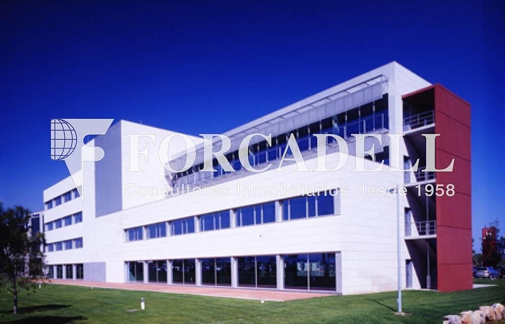 MuntadasII01 - Oficina en alquiler en calle Selva, Prat de Llobregat, El - 263449062