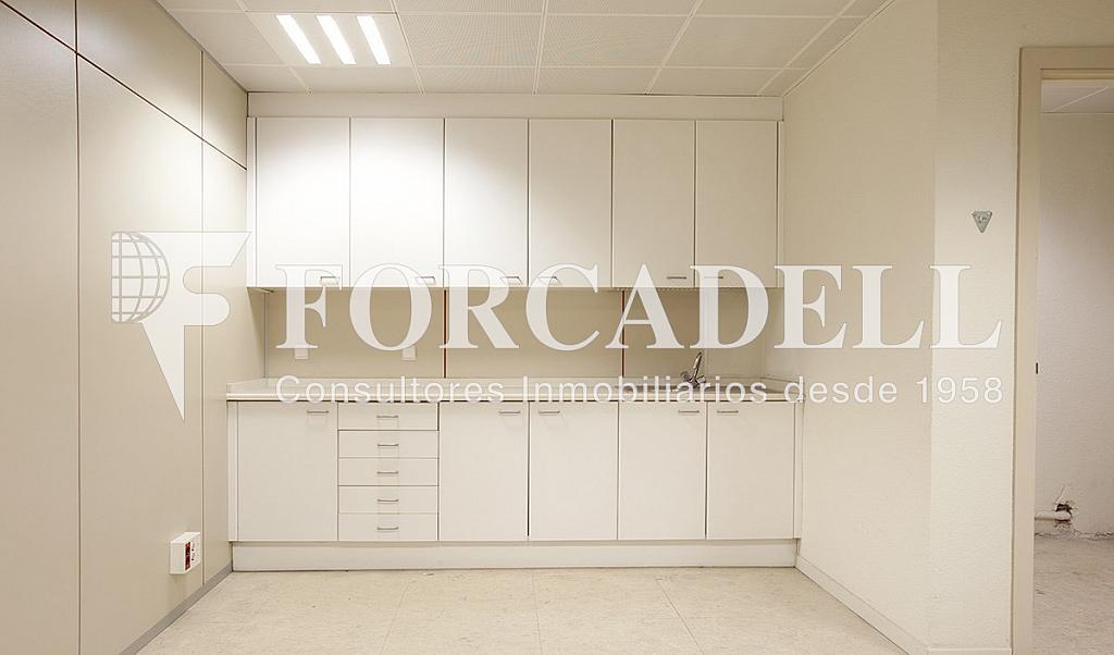 0302 07 - Oficina en alquiler en calle Gran Via de Les Corts Catalanes, Eixample dreta en Barcelona - 263449266