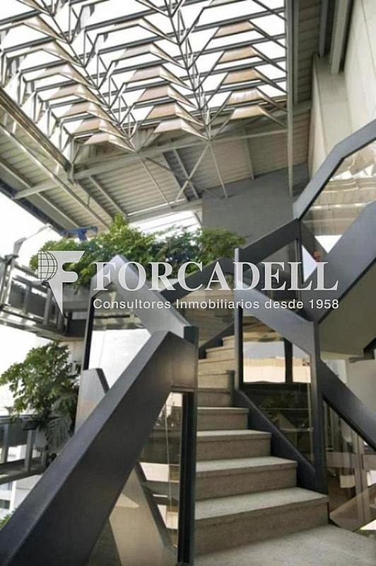 Diagonal605-09 - Oficina en alquiler en calle Diagonal, Les corts en Barcelona - 263449281