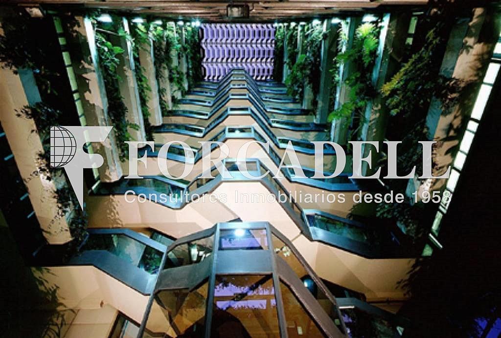Diagonal605-11 - Oficina en alquiler en calle Diagonal, Les corts en Barcelona - 263449284