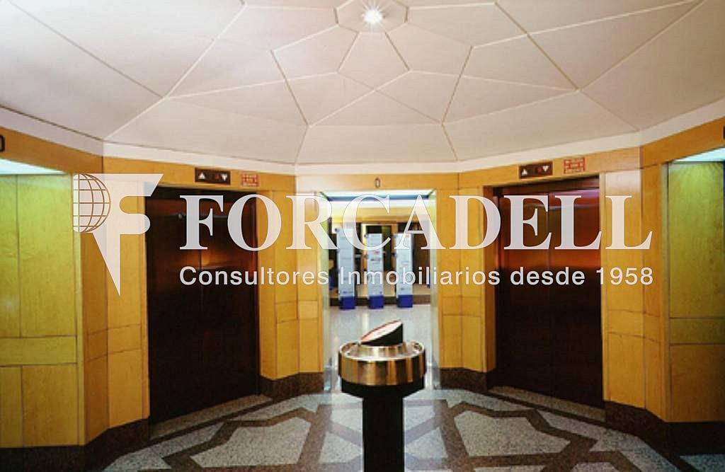 Diagonal605-10 - Oficina en alquiler en calle Diagonal, Les corts en Barcelona - 263449290