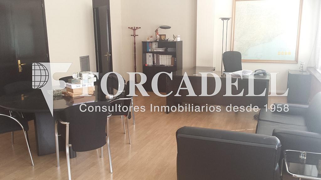 20140319_140145 - Oficina en alquiler en calle Numancia, Les corts en Barcelona - 263430069