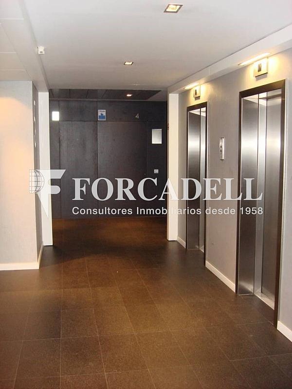 Zones comuns - Oficina en alquiler en calle Gracia, Eixample dreta en Barcelona - 263450415