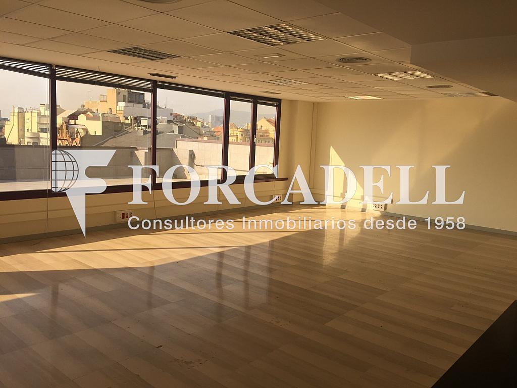 IMG_2420 - Oficina en alquiler en calle Gracia, Eixample dreta en Barcelona - 263450433