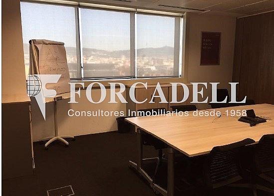 Interior oficina 2 - Oficina en alquiler en calle Corts Catalanes, La Marina de Port en Barcelona - 263450547