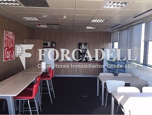 Interior oficina 3 - Oficina en alquiler en calle Corts Catalanes, La Marina de Port en Barcelona - 263450550
