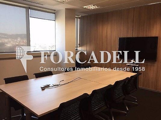 Interior 3 - Oficina en alquiler en calle Corts Catalanes, La Marina de Port en Barcelona - 263450553