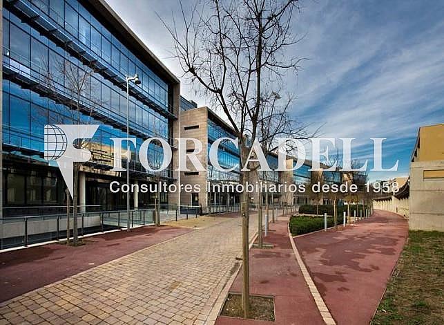 3 - Oficina en alquiler en calle Camí Can Fatjó Dels Urons, Sant Cugat del Vallès - 263449302