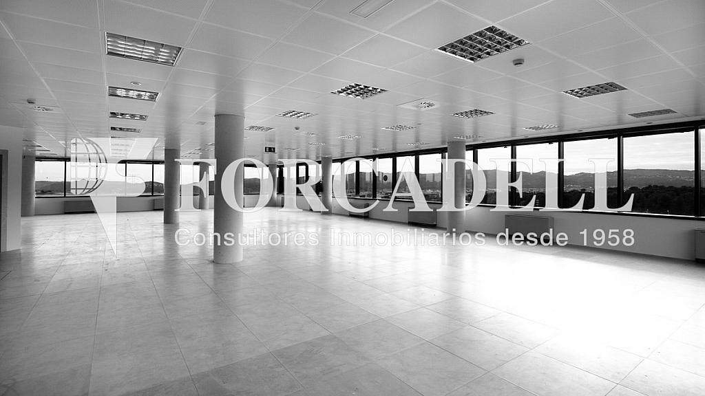 5 - Oficina en alquiler en calle Camí Can Fatjó Dels Urons, Sant Cugat del Vallès - 263449308