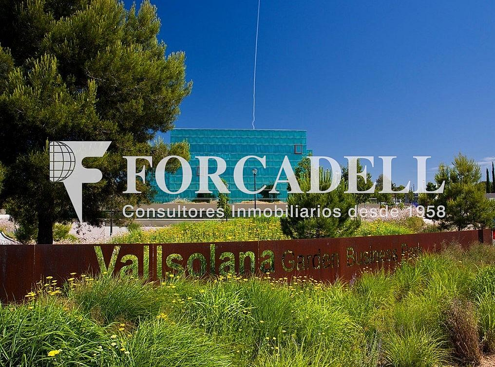 11 - Oficina en alquiler en parque De Can Camps Vallsolana Business, Sant Cugat del Vallès - 263449584