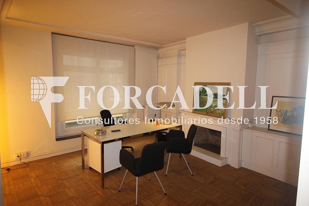IMG_0804 - Oficina en alquiler en calle Balmes, Sant Gervasi – Galvany en Barcelona - 263450319