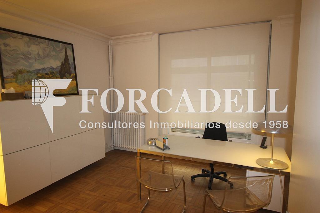 IMG_0809 - Oficina en alquiler en calle Balmes, Sant Gervasi – Galvany en Barcelona - 263450322