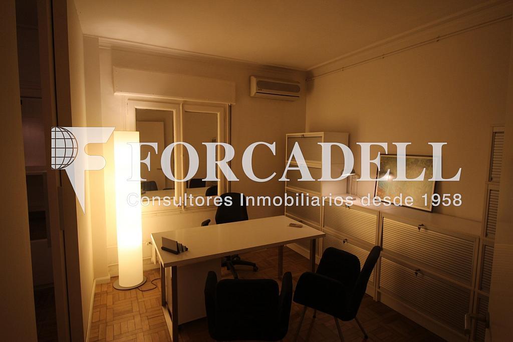 IMG_0825 - Oficina en alquiler en calle Balmes, Sant Gervasi – Galvany en Barcelona - 263450334