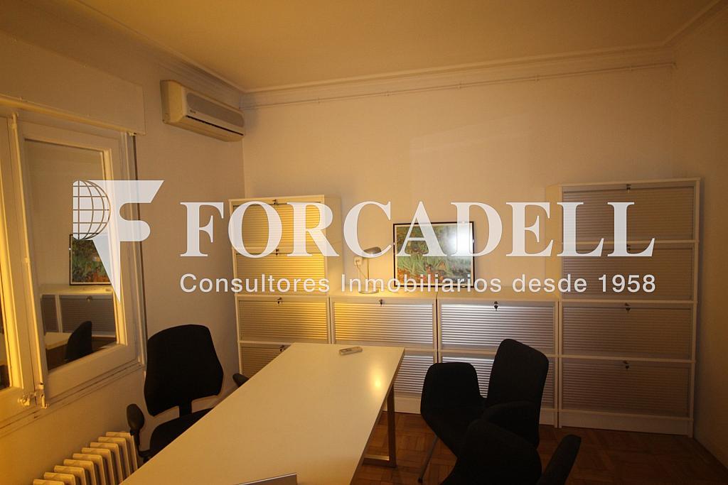 IMG_0826 - Oficina en alquiler en calle Balmes, Sant Gervasi – Galvany en Barcelona - 263450337
