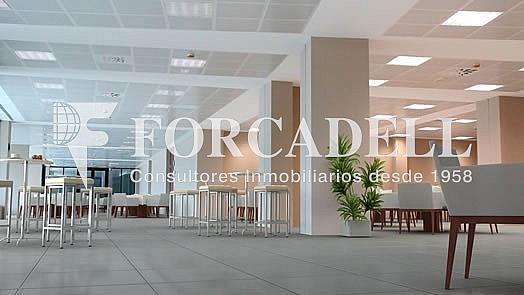 Catalana_Parc_Area_descanso - Oficina en alquiler en calle Jesús Serra Santamans, Sant Cugat del Vallès - 286365381