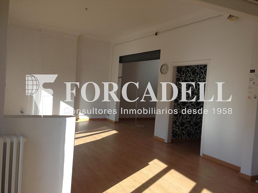 IMG_0647 - Oficina en alquiler en calle Francesc Macia, Sant Gervasi – Galvany en Barcelona - 263430522