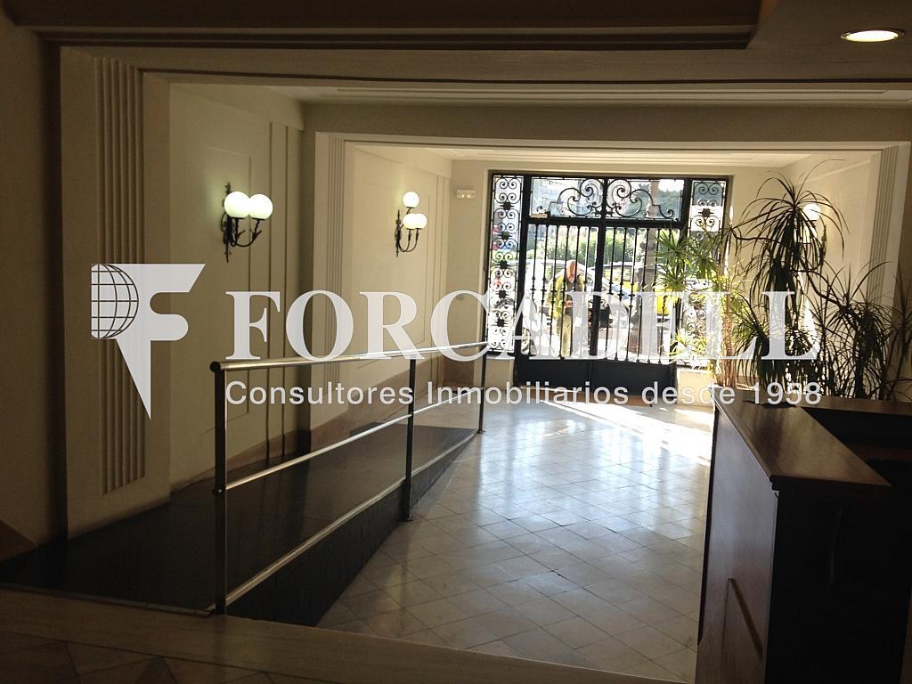 IMG_0659 - Oficina en alquiler en calle Francesc Macia, Sant Gervasi – Galvany en Barcelona - 263450820