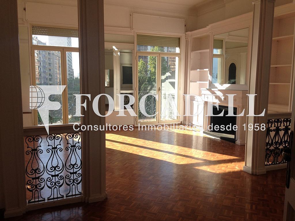 IMG_0651 - Oficina en alquiler en calle Francesc Macia, Sant Gervasi – Galvany en Barcelona - 263450823