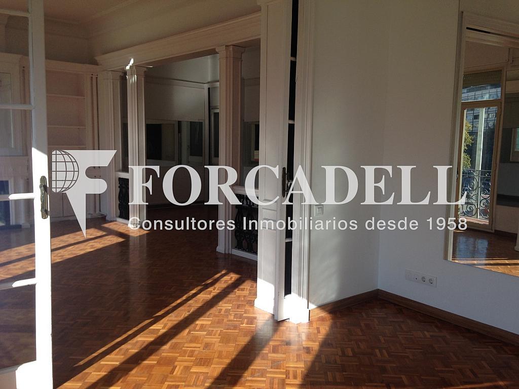 IMG_0656 - Oficina en alquiler en calle Francesc Macia, Sant Gervasi – Galvany en Barcelona - 263450826