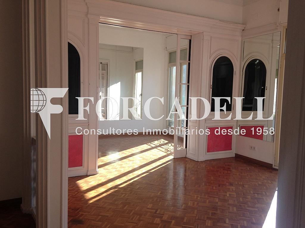 IMG_0653 - Oficina en alquiler en calle Francesc Macia, Sant Gervasi – Galvany en Barcelona - 263450829