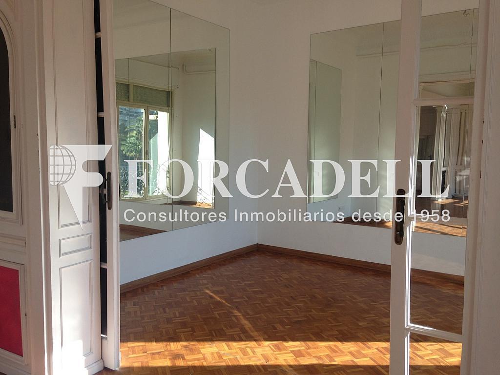 IMG_0655 - Oficina en alquiler en calle Francesc Macia, Sant Gervasi – Galvany en Barcelona - 263450832