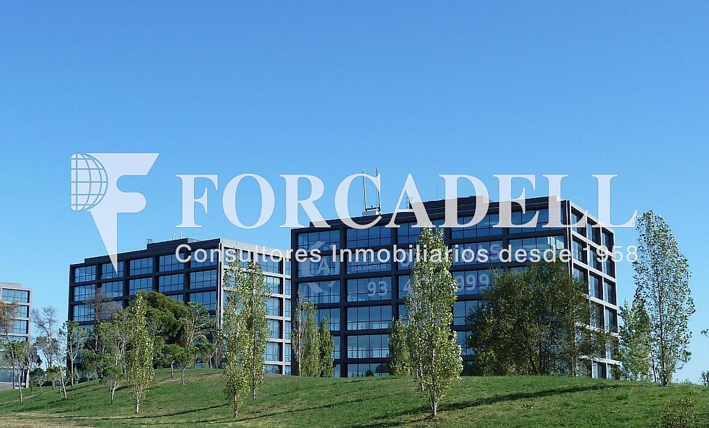 P1020453 - Oficina en alquiler en calle De Can Ametller, Sant Cugat del Vallès - 263450877