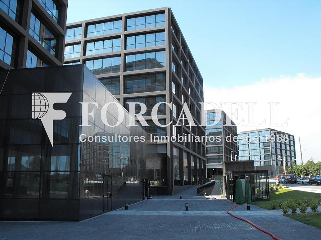 DSCF2145 - Oficina en alquiler en calle De Can Ametller, Sant Cugat del Vallès - 263450886