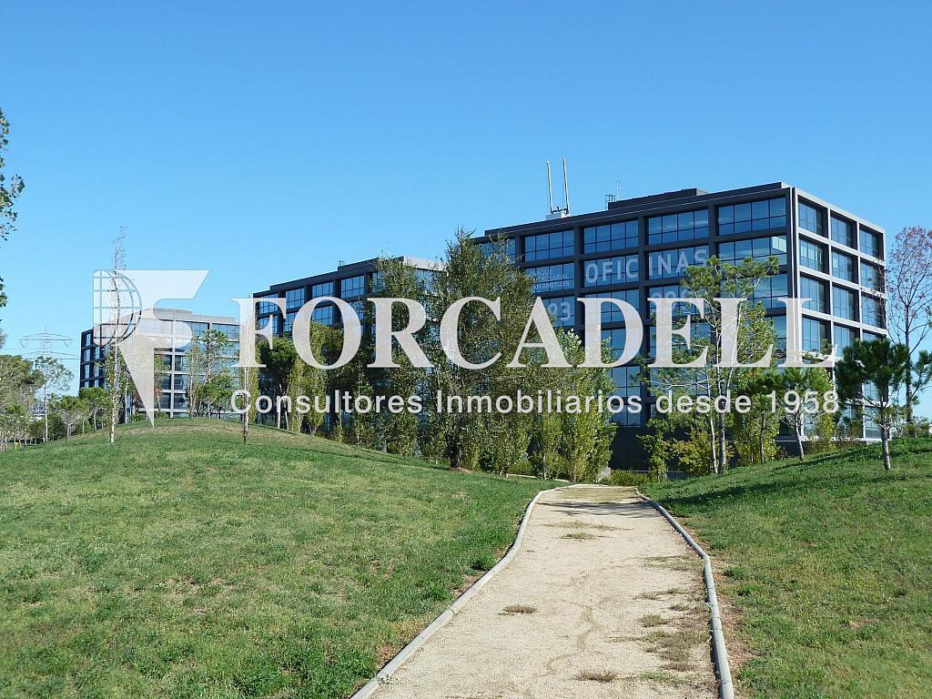 P1020451 - Oficina en alquiler en calle De Can Ametller, Sant Cugat del Vallès - 263450979