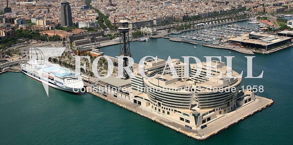 Wtc-barcelona-1457018473 - Oficina en alquiler en calle De Barcelona World Trade Center, La Barceloneta en Barcelona - 380199828