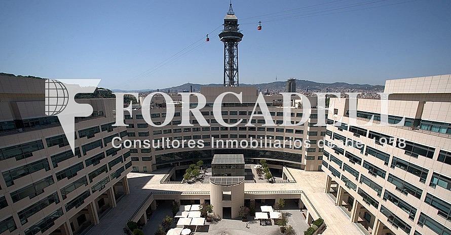 10 - Oficina en alquiler en calle De Barcelona World Trade Center, La Barceloneta en Barcelona - 380199831