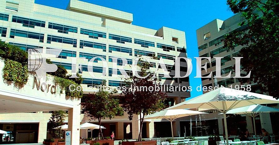 7 - Oficina en alquiler en calle De Barcelona World Trade Center, La Barceloneta en Barcelona - 380199852