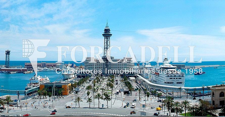 7 (2) - Oficina en alquiler en calle De Barcelona World Trade Center, La Barceloneta en Barcelona - 380199888