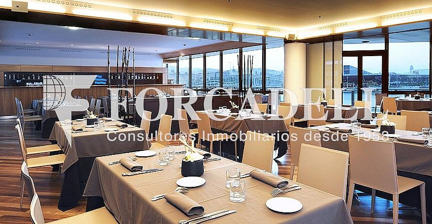 7 (1) - Oficina en alquiler en calle De Barcelona World Trade Center, La Barceloneta en Barcelona - 380199894