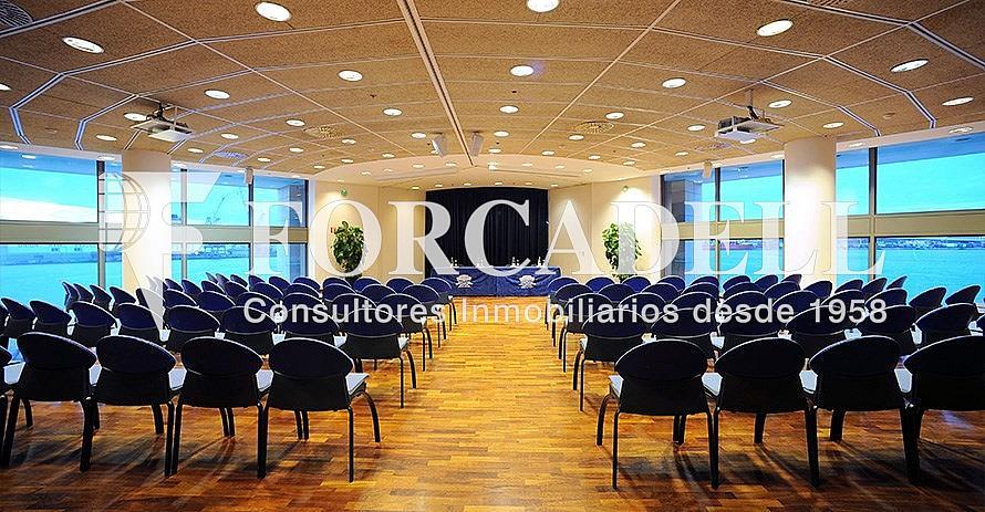 06 - Oficina en alquiler en calle De Barcelona World Trade Center, La Barceloneta en Barcelona - 380199897