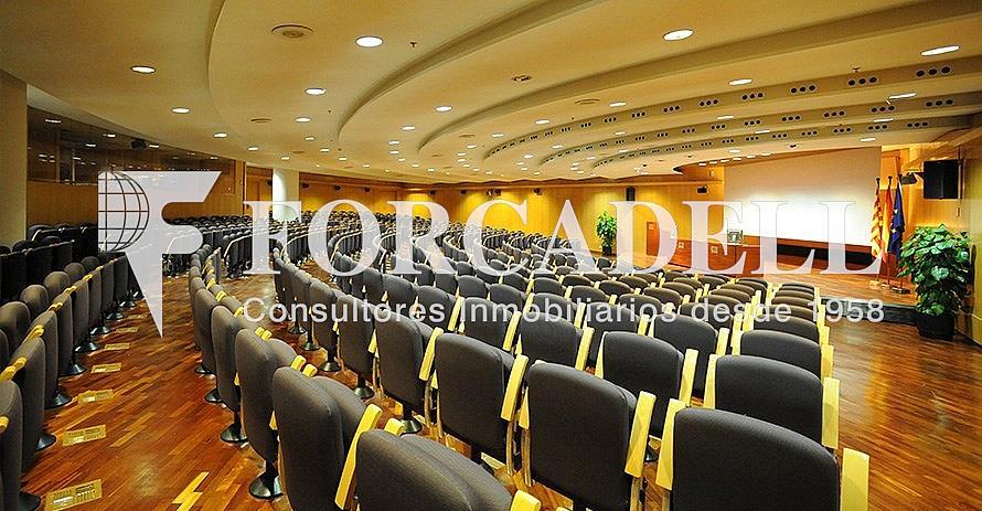 05 - Oficina en alquiler en calle De Barcelona World Trade Center, La Barceloneta en Barcelona - 380199909