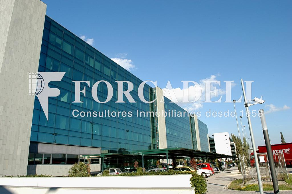 BETA-DISC_R3090_N0164 - Oficina en alquiler en calle Eol, Prat de Llobregat, El - 263452122