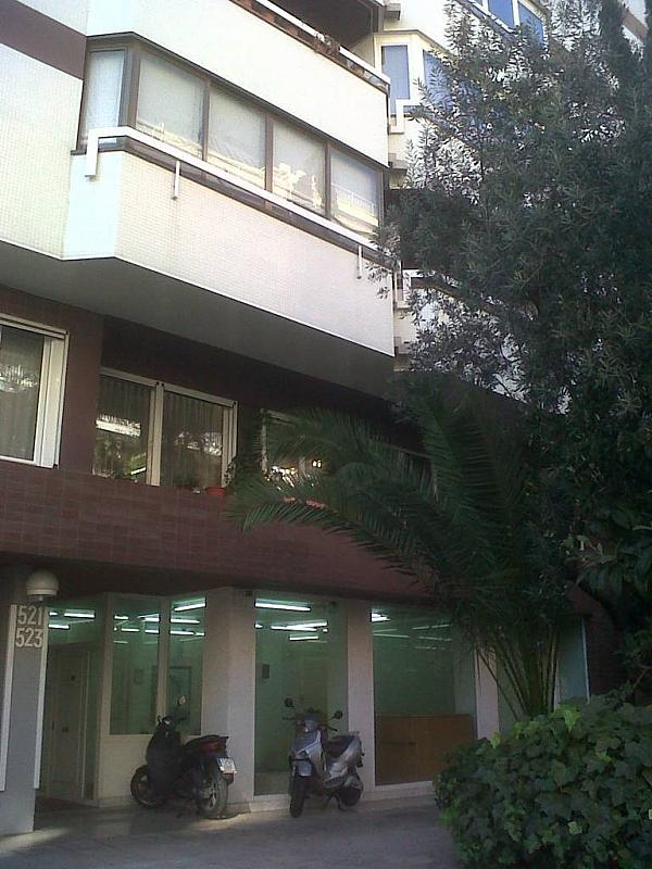 IMG-20120125-00183 - Oficina en alquiler en calle Sardenya, Gràcia Nova en Barcelona - 263452473