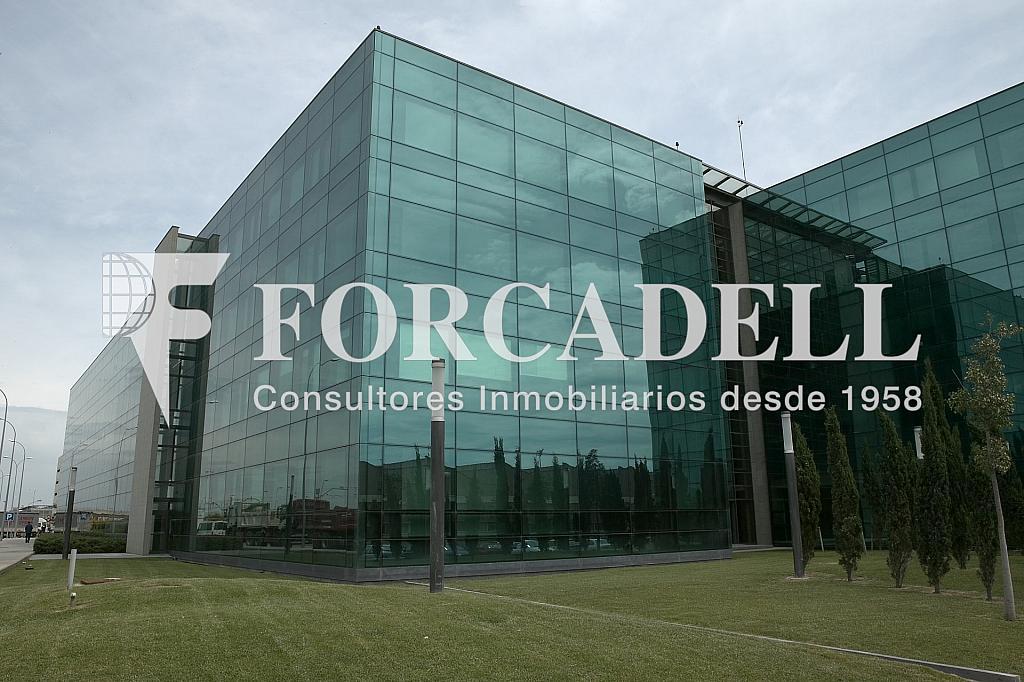 7CFW0740 - Oficina en alquiler en calle Eol, Prat de Llobregat, El - 263452323