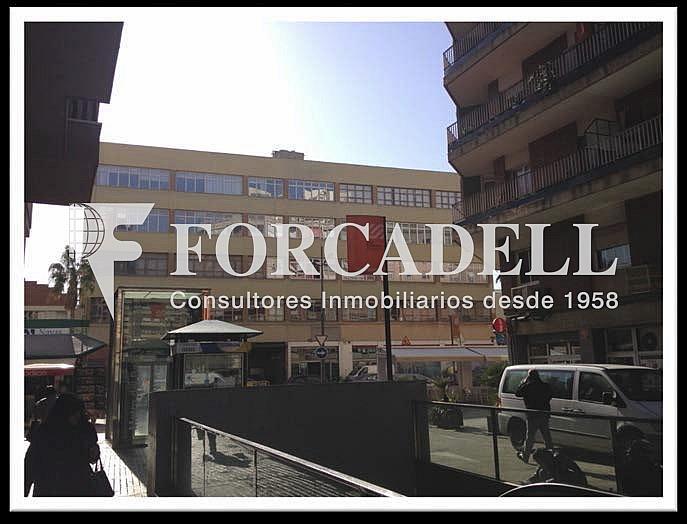 Sin título 3 - Oficina en alquiler en calle Carrilet, Centre en Hospitalet de Llobregat, L´ - 263452569