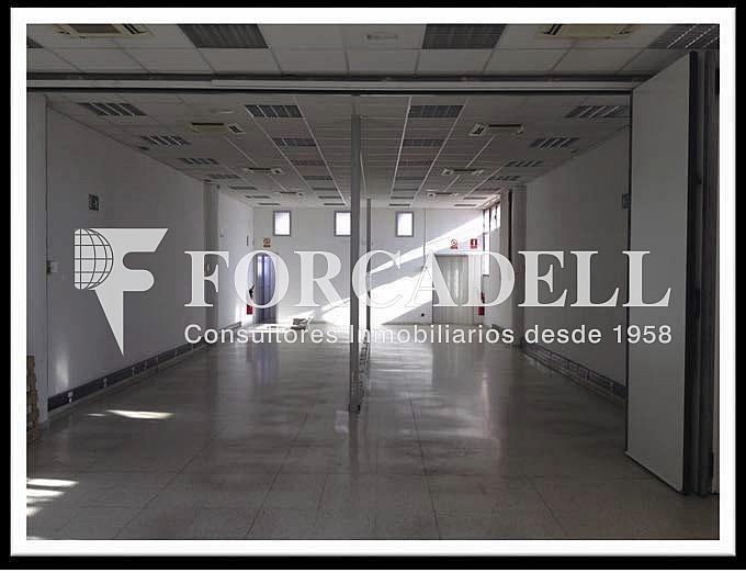 Sin título 2 - Oficina en alquiler en calle Carrilet, Centre en Hospitalet de Llobregat, L´ - 263452575