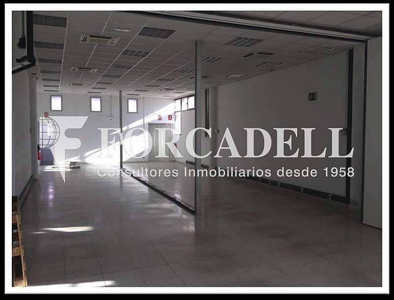 Sin título - Oficina en alquiler en calle Carrilet, Centre en Hospitalet de Llobregat, L´ - 263452581