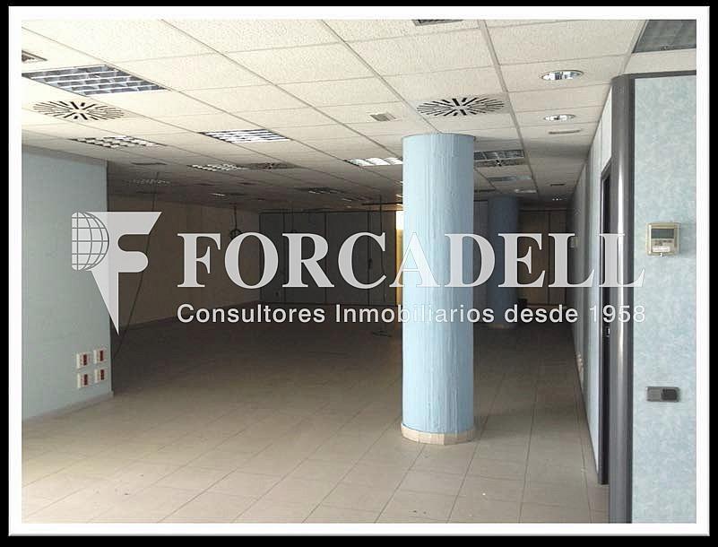 Sin título - Oficina en alquiler en calle Carrilet, Centre en Hospitalet de Llobregat, L´ - 263452596