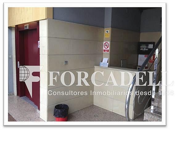 Sin título - Oficina en alquiler en calle Carrilet, Centre en Hospitalet de Llobregat, L´ - 263452704