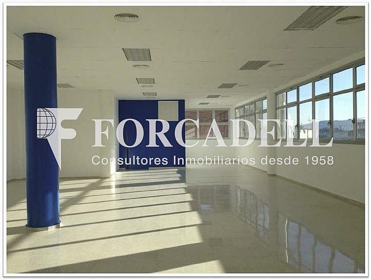 Sin título - Oficina en alquiler en calle Carrilet, Centre en Hospitalet de Llobregat, L´ - 263452707