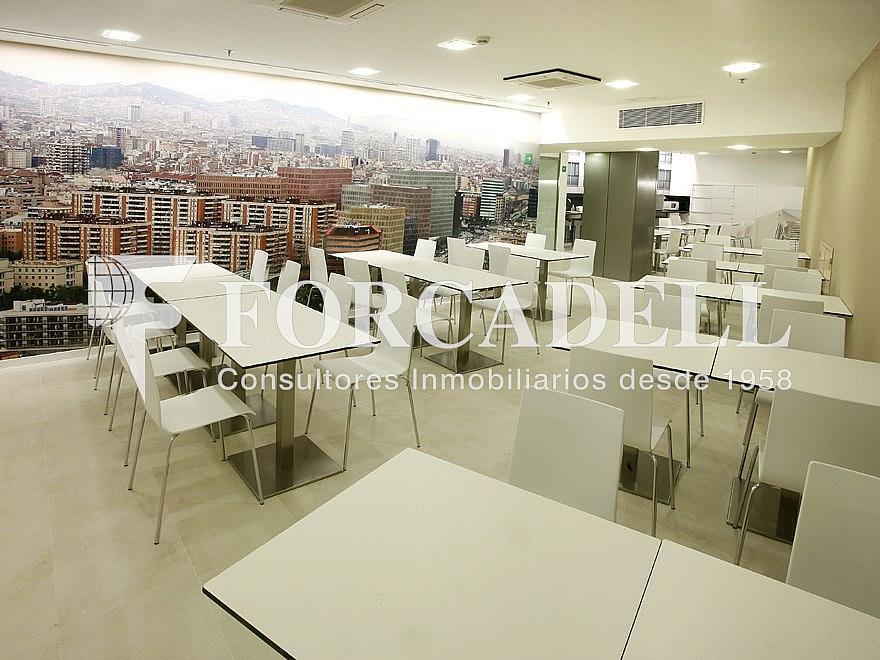 1 - Oficina en alquiler en calle Europa, Centre en Hospitalet de Llobregat, L´ - 263452929