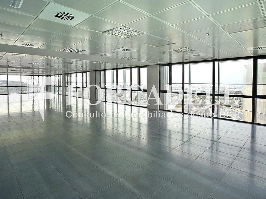 2 - Oficina en alquiler en calle Europa, Centre en Hospitalet de Llobregat, L´ - 263452932